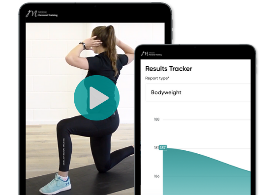 personal trainer oxford